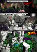 Черепашки-ниндзя: Ренегат TMNT: Turtle Turncoat - Глава 3 - 43.jpg