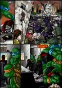 Черепашки-ниндзя: Ренегат TMNT: Turtle Turncoat - Глава 3 - t3.44.jpg