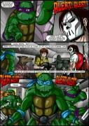 Черепашки-ниндзя: Ренегат TMNT: Turtle Turncoat - Глава 3 - 46.jpg