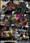 Черепашки-ниндзя: Ренегат TMNT: Turtle Turncoat - Глава 3 - 51.jpg