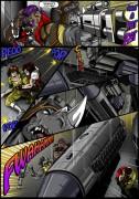 Черепашки-ниндзя: Ренегат TMNT: Turtle Turncoat - Глава 3 - 53.jpg