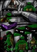 Черепашки-ниндзя: Ренегат TMNT: Turtle Turncoat - Глава 3 - t3.57.jpg