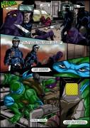 Черепашки-ниндзя: Ренегат TMNT: Turtle Turncoat - Глава 3 - 59.jpg