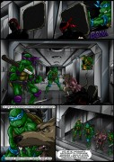 Черепашки-ниндзя: Ренегат TMNT: Turtle Turncoat - Глава 3 - 60.jpg