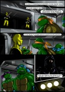 Черепашки-ниндзя: Ренегат TMNT: Turtle Turncoat - Глава 3 - 61.jpg