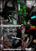 Черепашки-ниндзя: Ренегат TMNT: Turtle Turncoat - Глава 4. Финальная битва. - 5.jpg
