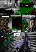 Черепашки-ниндзя: Ренегат TMNT: Turtle Turncoat - Глава 4. Финальная битва. - 7.jpg