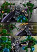 Черепашки-ниндзя: Ренегат TMNT: Turtle Turncoat - Глава 4. Финальная битва. - 10.jpg