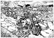TMNT рисунки от Demon-Alukard а - 1.png
