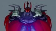 Инкогнито vs. Тенгy-Шреддер - ninjatribunal__demon_shredder_by_e_mann.jpg