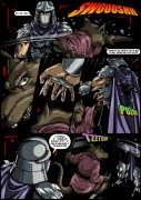 Черепашки-ниндзя: Ренегат TMNT: Turtle Turncoat - Глава 4. Финальная битва. - 19.jpg