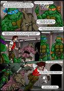 Черепашки-ниндзя: Ренегат TMNT: Turtle Turncoat - Глава 2 - 42.jpg