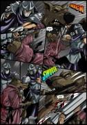 Черепашки-ниндзя: Ренегат TMNT: Turtle Turncoat - Глава 4. Финальная битва. - 21.jpg