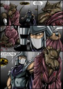Черепашки-ниндзя: Ренегат TMNT: Turtle Turncoat - Глава 4. Финальная битва. - 23.jpg