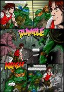 Черепашки-ниндзя: Ренегат TMNT: Turtle Turncoat - Глава 2 - 43.jpg
