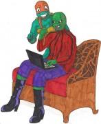 Иллюстрации к Фан-Фикам о TMNT - 6.jpg