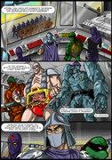 Черепашки-ниндзя: Ренегат TMNT: Turtle Turncoat - Глава 2 - 46.jpg