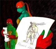 Иллюстрации к Фан-Фикам о TMNT - 13.jpg