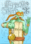 TMNT рисунки от miky - HNY1!.jpg