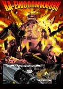 Черепашки-ниндзя: Ренегат TMNT: Turtle Turncoat - Глава 4. Финальная битва. - 34.jpg