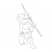 TMNT рисунки от Michelangelo - Don_bo2.jpg