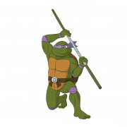 TMNT рисунки от Michelangelo - Don_bo2_coloured.jpg