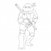 TMNT рисунки от Michelangelo - Don_bo_1.jpg
