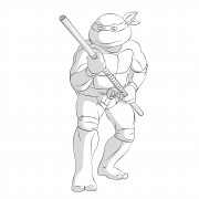 TMNT рисунки от Michelangelo - Don_bo_1_shade.jpg