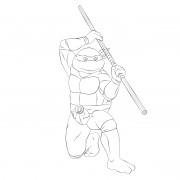 TMNT рисунки от Michelangelo - Don_bo_2.jpg