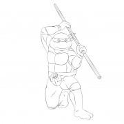 TMNT рисунки от Michelangelo - Don_bo_2.jpg