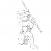 TMNT рисунки от Michelangelo - Don_bo_2_shade.jpg