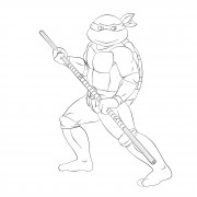 TMNT рисунки от Michelangelo - Don_bo_3.jpg