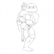TMNT рисунки от Michelangelo - Don_bo_4.jpg