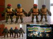 TMNT своими руками, кастомы customs  - Черепахи (кастом).jpg
