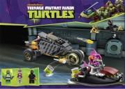 Анонс новых фигурок от Playmates и LEGO - lego-Stealth-Shell-in-Pursuit-79102.jpg