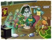 Черепашки навсегда Turtles Forever 2009  - SWQGMQZKxy0.jpg