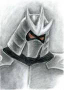 TMNT рисунки от Даниэлы Крис - utrom_shredder_by_daniela_chris-d62ndiy.jpg
