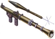 Ниндзя фут vs Пурпурных драконов - bazooka.jpg