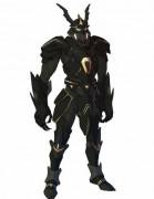 Шреддер с мечом тенгу vs Мандарин с двумя кольцами из м ф Железный человек: приключения в броне - Мандарин.jpg