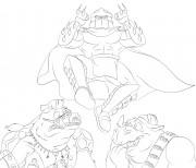 TMNT рисунки от Michelangelo - epic_fail.jpg