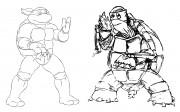TMNT рисунки от Michelangelo - Mike_Eastman.jpg