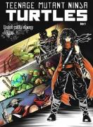 Teenage mutant ninja turtles: Petal with sharp edges - Выпуск 1.jpg
