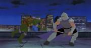 TMNT рисунки от Michelangelo - Don vs Shred_coloured.jpg