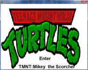 TMNT: Mikey the scorcher - н7.png