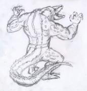 TMNT рисунки от Махайрод - Копия (5) сканирование0110.jpg