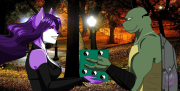TMNT рисунки от Нейлы - happu_birthday__krista__by_neyla_the_lioness-d5i614z.png