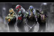 Зарубежный Фан-Арт - teenage_mutant_ninja_turtles_by_nebezial.jpg