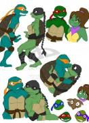 Эх Майки... - Ninja_turtles_pairings_rp_by_Lily_pily.jpg