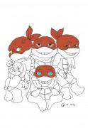 TMNT рисунки от Kataoko - малые.jpg