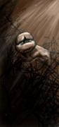TMNT рисунки от Kataoko - тьма.jpg